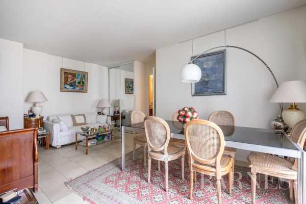 Appartement Paris 75016  -  ref 5370350 (picture 3)