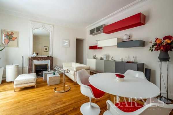 Appartement Paris 75016  -  ref 5773529 (picture 2)
