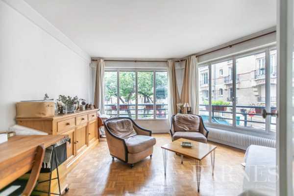 Appartement Paris 75016  -  ref 5810520 (picture 1)