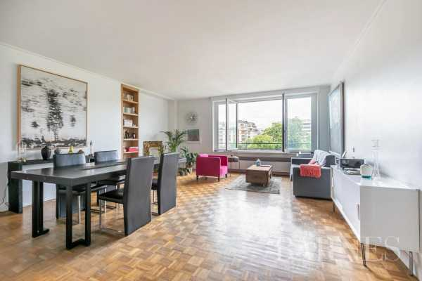 Appartement Paris 75016  -  ref 5407564 (picture 2)