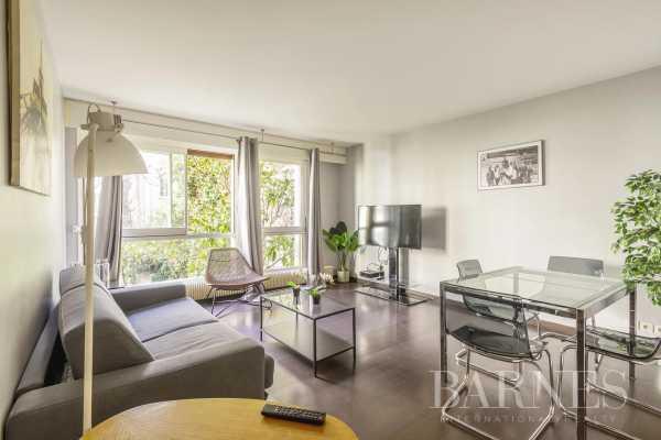 Appartement Paris 75016  -  ref 6109849 (picture 1)