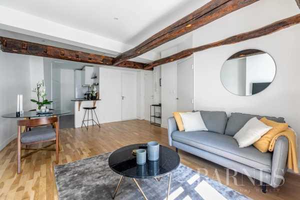 Appartement Paris 75016  -  ref 5984298 (picture 2)
