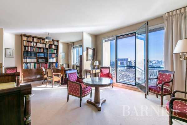 Appartement Paris 75016  -  ref 4685122 (picture 2)