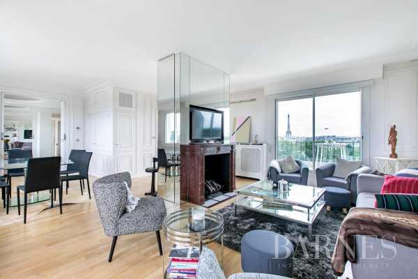 Appartement Paris 75016  -  ref 5744195 (picture 3)