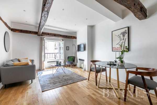 Appartement Paris 75016  -  ref 5984298 (picture 1)