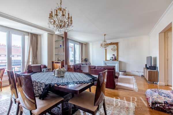 Appartement Paris 75016  -  ref 4876528 (picture 2)