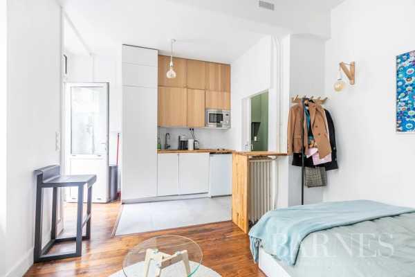 Appartement Paris 75016  -  ref 5710075 (picture 1)