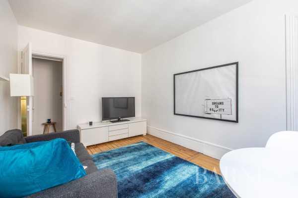 Apartment Paris 75016  -  ref 4054537 (picture 2)