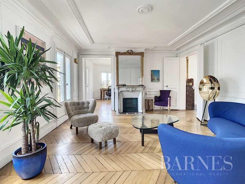 Appartement Paris 75009