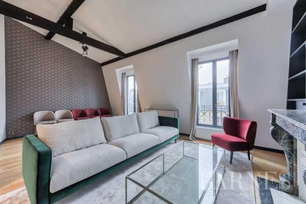 Appartement Paris 75018  -  ref 3291384 (picture 1)