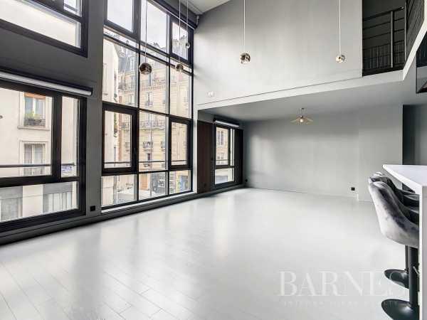Appartement Paris 75018  -  ref 6017667 (picture 3)