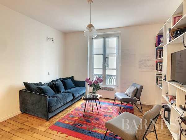 Appartement Paris 75018  -  ref 4044073 (picture 1)