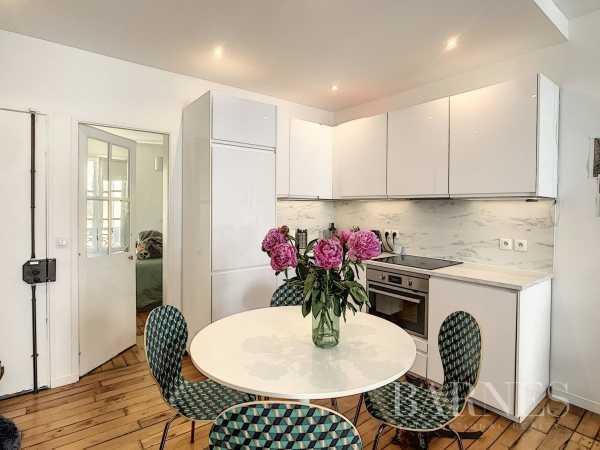 Appartement Paris 75018  -  ref 4044073 (picture 3)