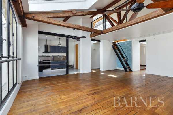 Loft Paris 75009  -  ref 2771071 (picture 3)