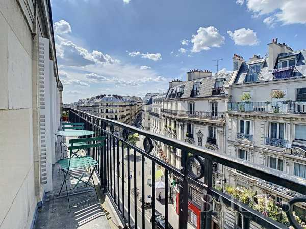 Appartement Paris 75009  -  ref 5708881 (picture 2)