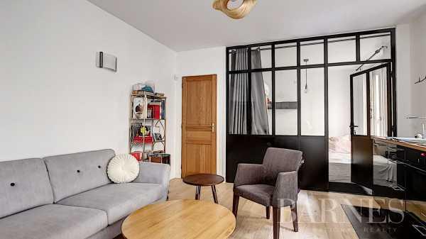 Appartement Paris 75009  -  ref 4291198 (picture 2)
