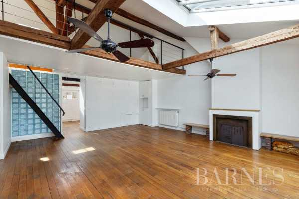 Loft Paris 75009  -  ref 2771071 (picture 2)