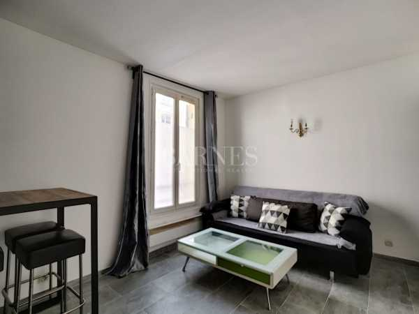 Appartement Paris 75018  -  ref 3588618 (picture 1)