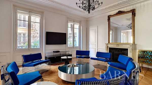 Appartement Paris 75009  -  ref 3518766 (picture 2)