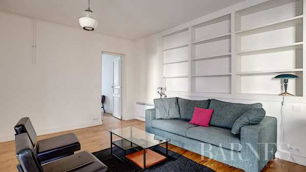 Appartement Paris 75009  -  ref 3899790 (picture 3)