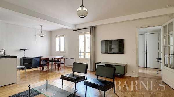 Apartment Paris 75009  -  ref 3899790 (picture 1)