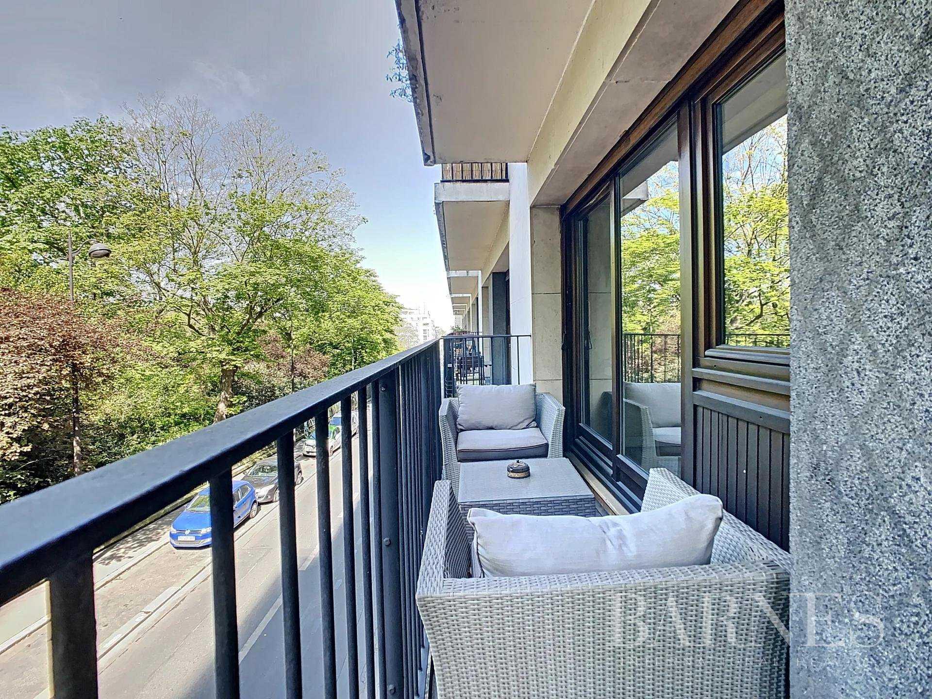 Apartment Paris 75019  -  ref 5316568 (picture 2)