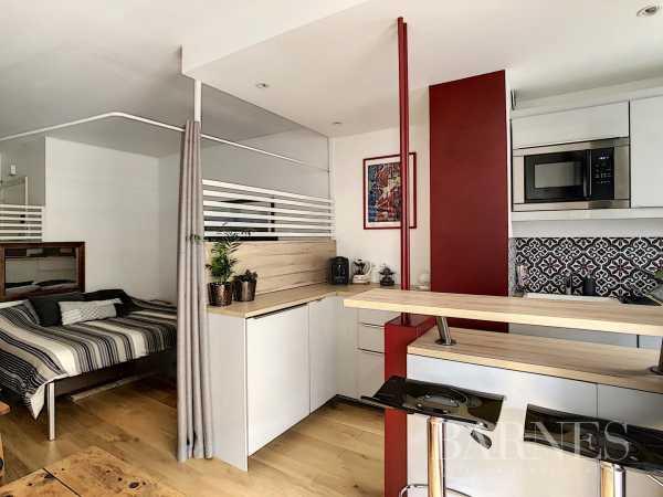 Studio Paris 75010  -  ref 2765733 (picture 1)