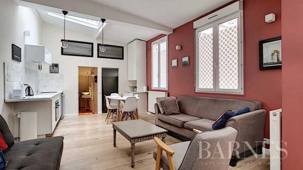 Appartement Paris 75009  -  ref 4871849 (picture 1)