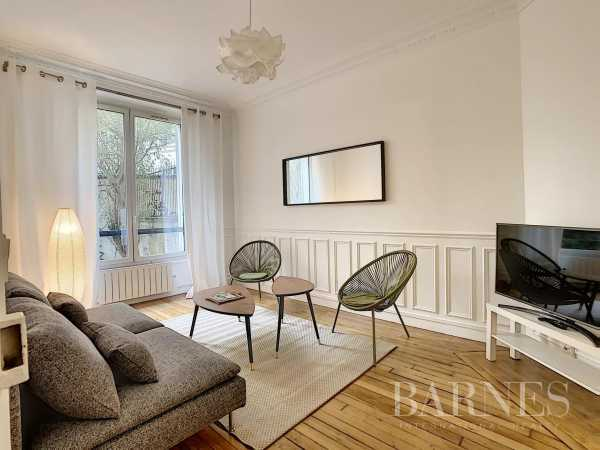 Appartement Paris 75019  -  ref 5064740 (picture 1)
