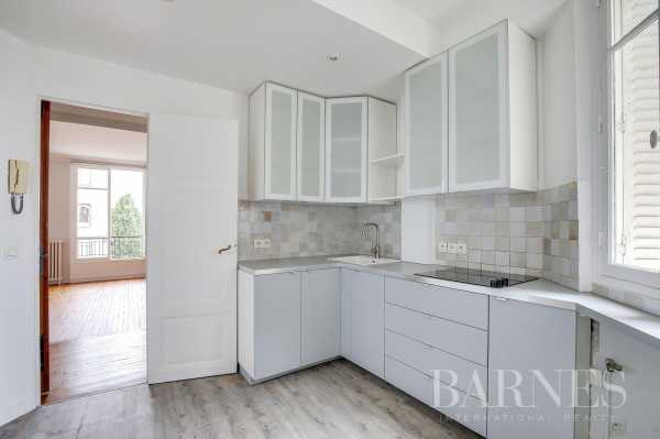 Appartement Vincennes  -  ref 2765525 (picture 2)
