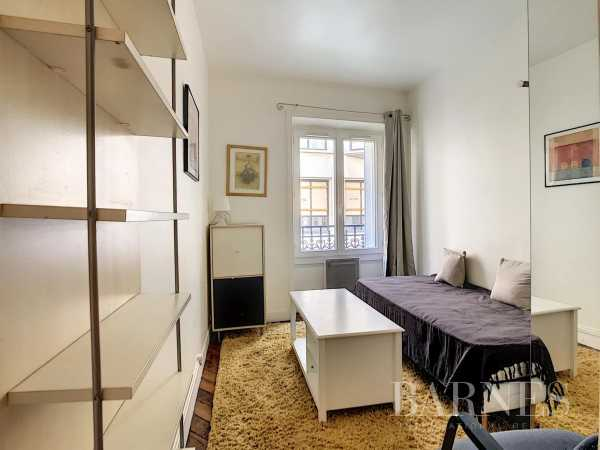 Appartement Paris 75009  -  ref 5321724 (picture 1)