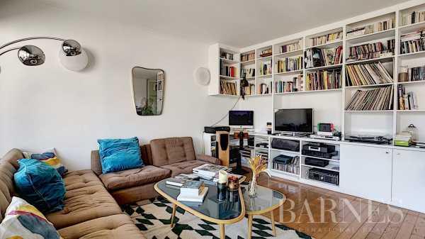 Apartment Paris 75010  -  ref 4066287 (picture 2)