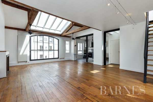 Loft Paris 75009  -  ref 2771071 (picture 1)