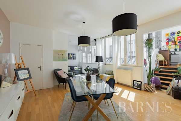 Apartment Paris 75010  -  ref 3923582 (picture 2)