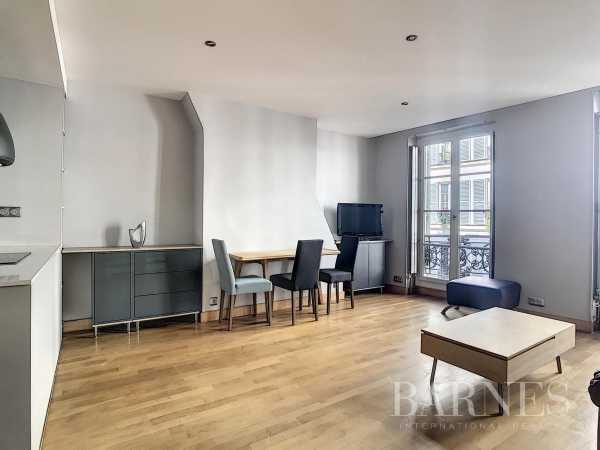 Appartement Paris 75009  -  ref 5757579 (picture 2)