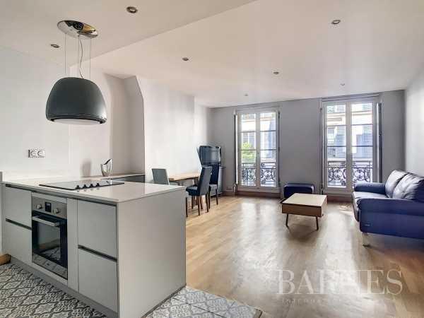 Appartement Paris 75009  -  ref 5757579 (picture 3)