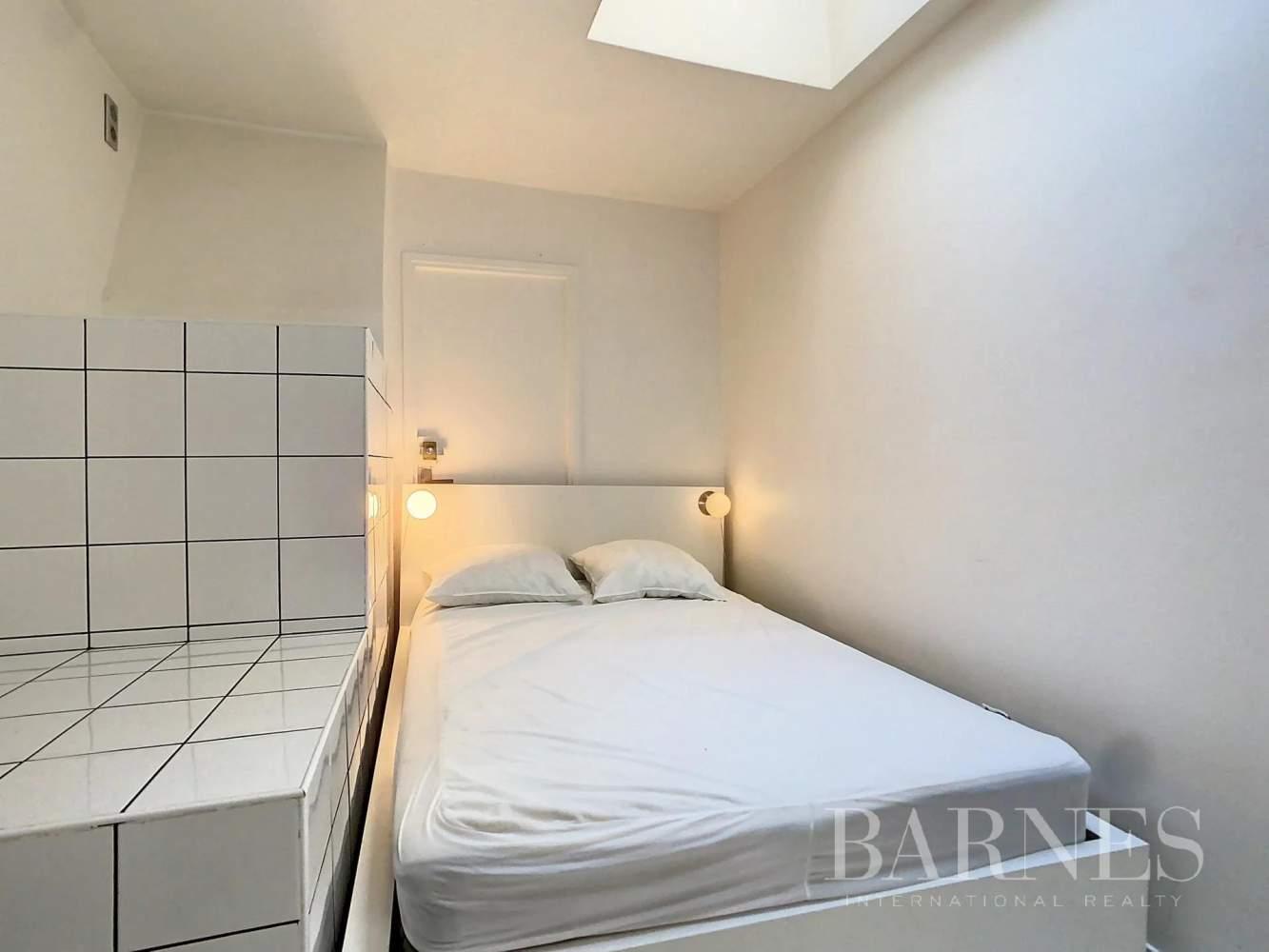 Paris  - Appartement 3 Pièces 2 Chambres - picture 11