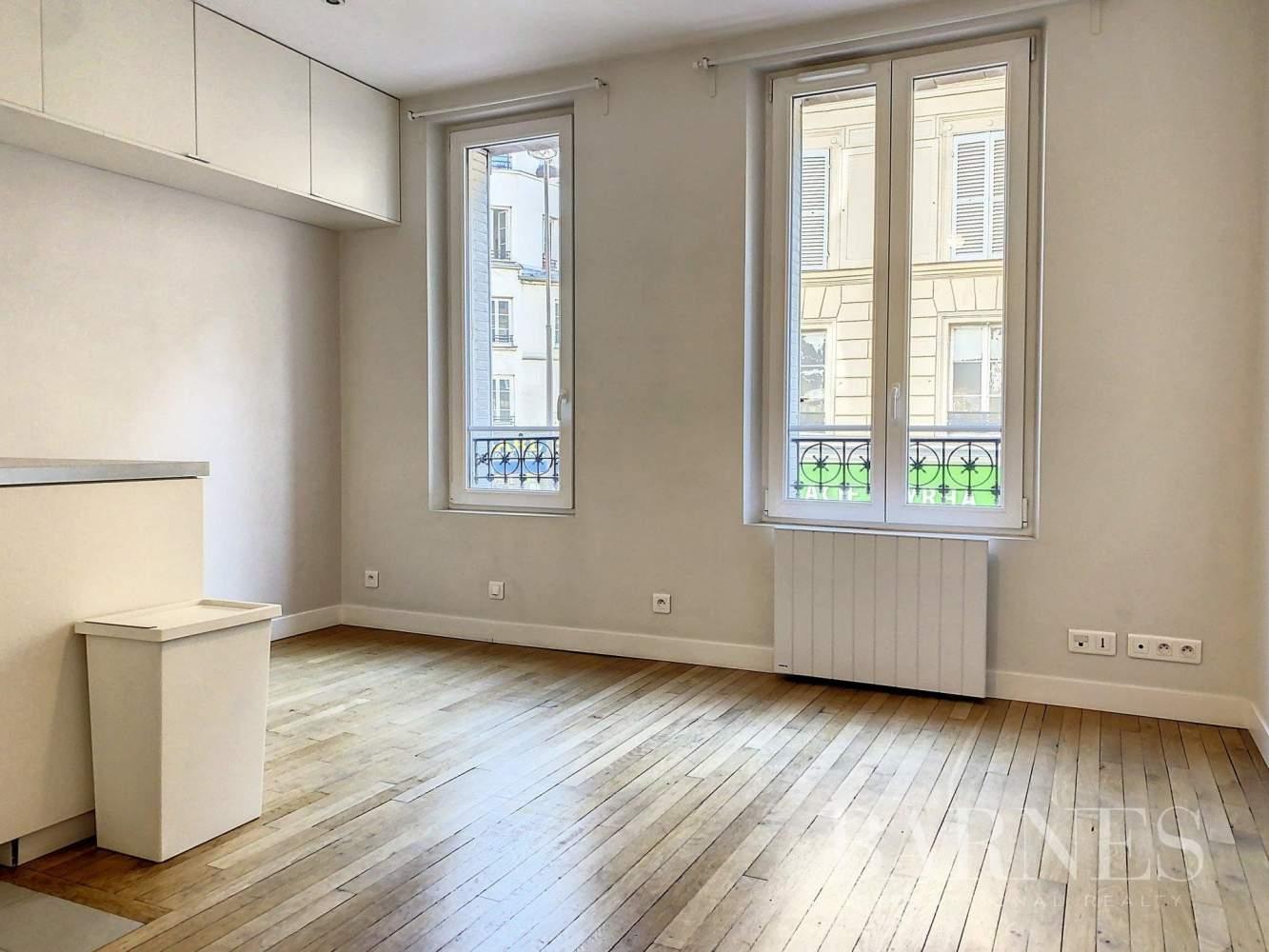 Paris  - Piso 3 Cuartos 2 Habitaciones - picture 3