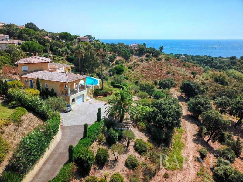 Sainte-Maxime  - Villa 7 Pièces 5 Chambres