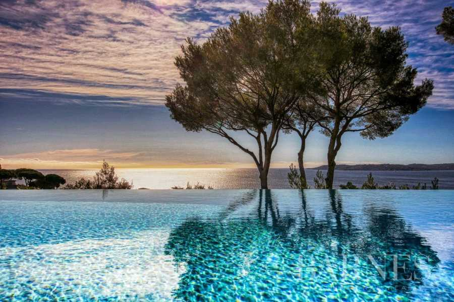 Sainte-Maxime  - Villa  5 Chambres