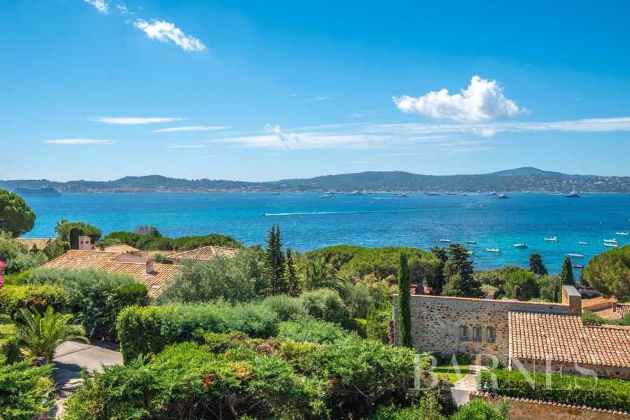 Sainte-Maxime  - Villa 7 Pièces 4 Chambres