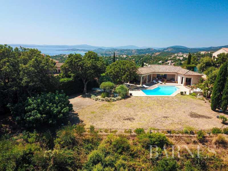 Les Issambres  - Villa 5 Pièces 3 Chambres