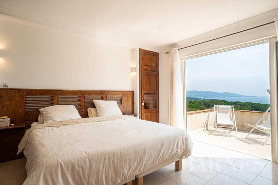 Sainte-Maxime  - Villa 8 Pièces 7 Chambres