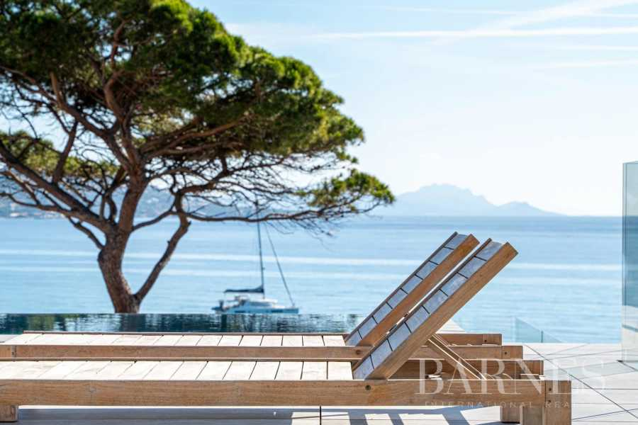 Sainte-Maxime  - Villa 5 Pièces 4 Chambres