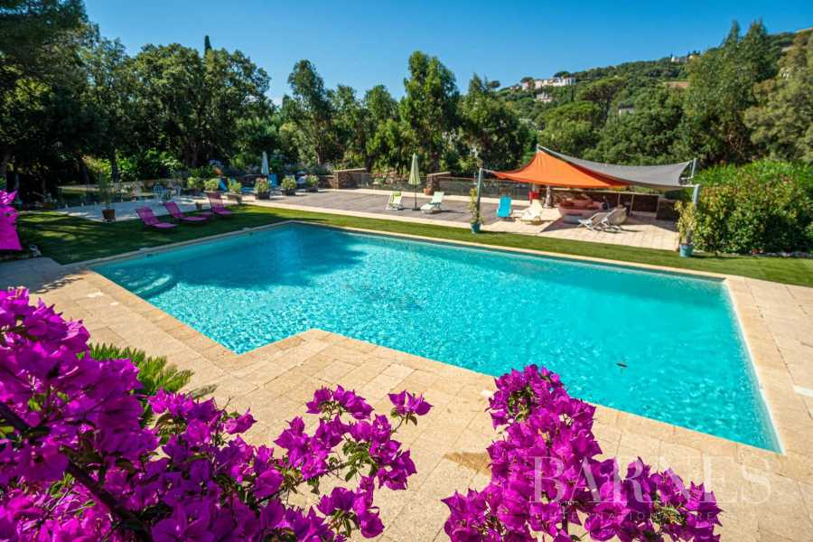 Sainte-Maxime  - Villa 10 Pièces 9 Chambres