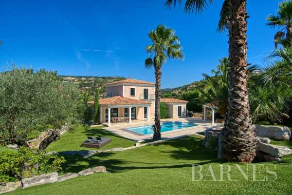 Villa Sainte-Maxime  -  ref 5979715 (picture 2)