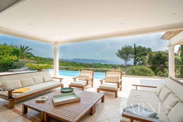 Villa Sainte-Maxime  -  ref 5616109 (picture 2)