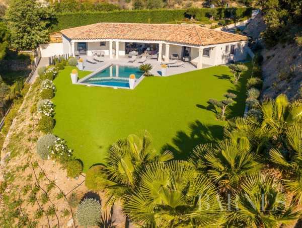 Villa Sainte-Maxime  -  ref 4477527 (picture 1)