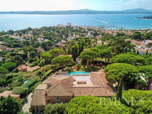 Villa Sainte-Maxime  -  ref 6059473 (picture 1)