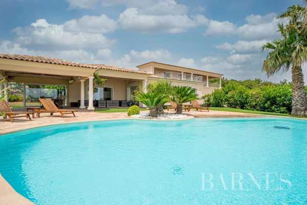 Villa Sainte-Maxime  -  ref 5895821 (picture 1)